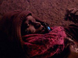 «L'Époque» de M. Bareyre :  De l'intensité d'un cadre serré dans les pupilles de la nation