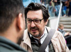 David Dufresne: «Avec le cinéma, on n'est plus dans l'actualité: on entre dans l'Histoire »