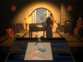 « The book of distance » : Randall Otika dessine l'épopée de son grand-père en réalité virtuelle