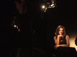 «La disgrâce» : Didier Cros détaille le minutieux dispositif de son nouveau film