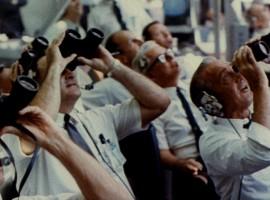 «Moonwalk one», le film de Theo Kamecke sort en DVD
