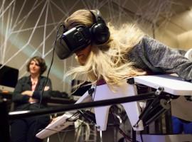Réalité Virtuelle à SXSW : The Most Interesting Platform in the World?