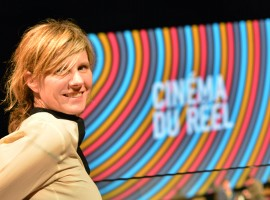 Cinéma du Réel 2015 : Présentation avec Maria Bonsanti