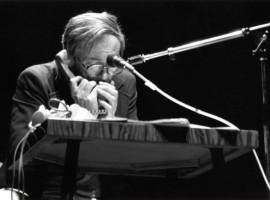 «Bernard Heidsieck, la poésie en action» –DVD