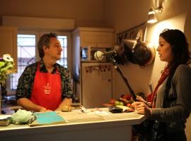Audiostories - Photo de tournage