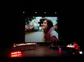 «Radio Live», une nouvelle génération de documentaires radio sur scène