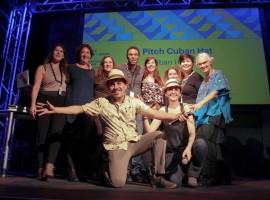 Aux RIDM 2016, le «Cuban Hat» revigore encore la traditionnelle séance de pitch