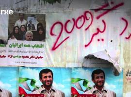 Une soirée de soutien à Keywan Karimi dans le cycle «Paroles interdites»