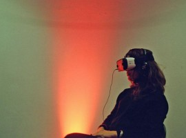 La réalité virtuelle au Smart FIPA 2017 : Montrez-moi ce corps !