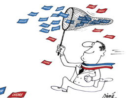 «La conquête de Clichy» de Christophe Otzenberger revient pour six séances spéciales