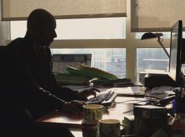 Pierre-Nicolas Durand face au quotidien des «Officiers du droit d'asile» de l'OFPRA