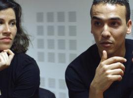 «Atelier de conversation» : De la création d'une langue commune et du vivre ensemble