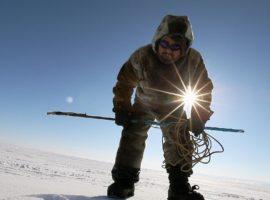 «Inuk en colère» : un film inuit d'Alethea Arnaquq-Baril pour décentrer les regards
