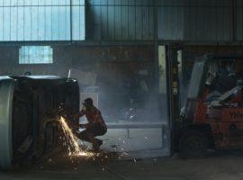 Cinéma du Réel 2019 : À propos du Grand prix «Bewegungen eines nahen Bergs»