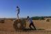 Dans «Green Boys» d'Ariane Doublet, l'idée passe constamment par le paysage