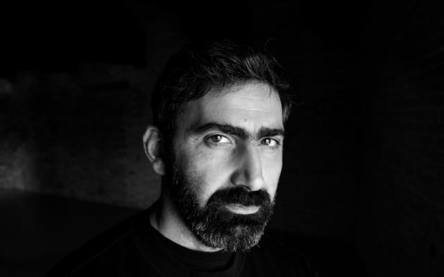 Yuri Ancarani : « On doit continuer à innover, au risque de se sentir parfois un peu seul »