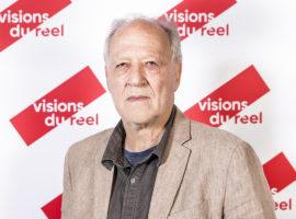 [Visions du Réel] Werner Herzog : de la colère d'«Aguirre» à sa «Rencontre avec Gorbatchev»