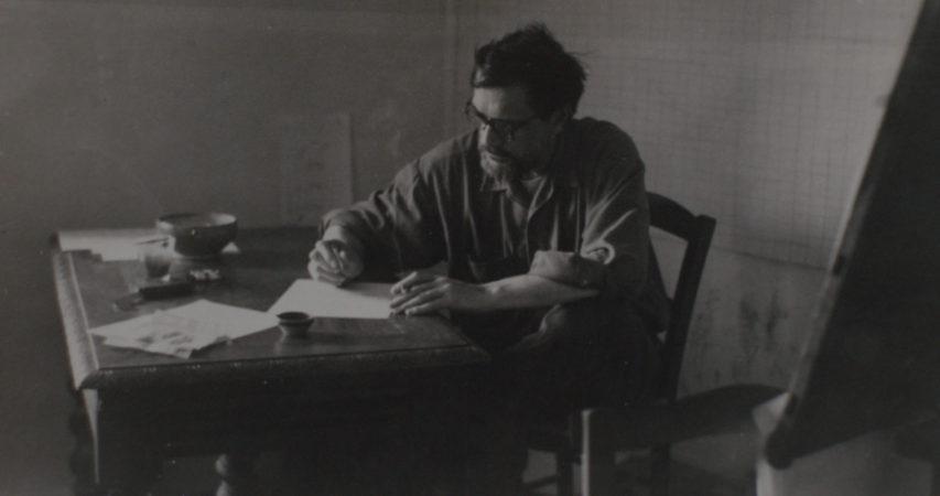 «Monsieur Deligny» : Compagnonnages cinématographiques au service de la différence