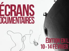 Le festival des «Ecrans documentaires» se renouvelle en ligne avec 7 films en compétition