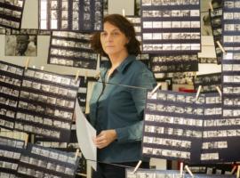 PODCAST – L'Atelier du Réel de Mariana Otero (« Histoire d'un regard »)